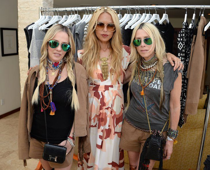 Pin for Later: How to Embrace Festival Fashion and Still Look Like a Grown-Up Piles of Jewelry