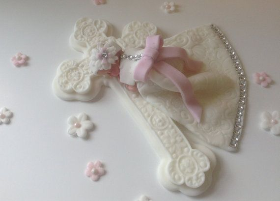 17 Best Images About Baptism Christening Theme On