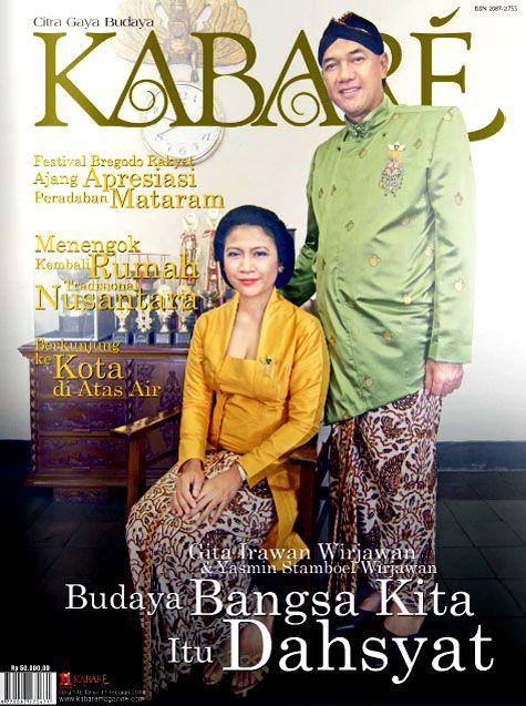 Kabare Magazine | Februari 2014