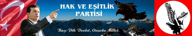 Hak ve Eşitlik Partisi (HEPAR) | Resmi Websitesi