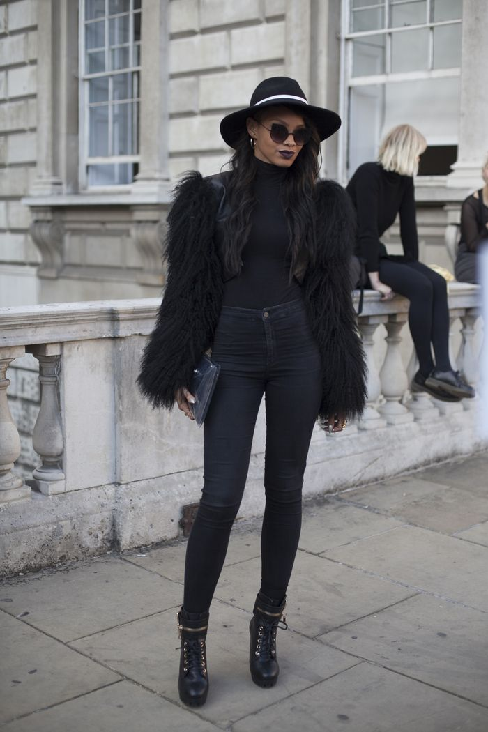 STREET STYLE | LONDON FASHION WEEK | BLOG | LOOKBOOK