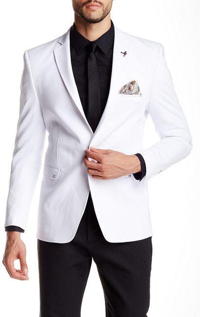 TR Premium Casual Blazer