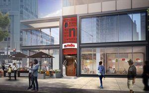 Nooz.gr : Το πρώτο Nutella-café ανοίγει στο Σικάγο