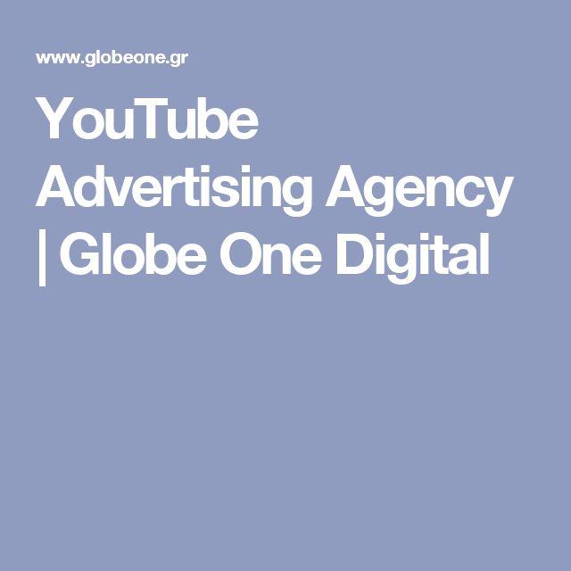 YouTube Advertising Agency | Globe One Digital