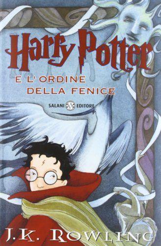 Harry Potter e l'ordine della fenice ✓