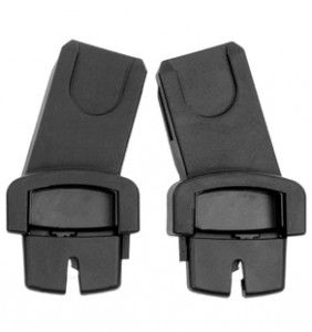 Got two Oyster carseats? You need our Oyster Multi Car Seat adaptor. Visit www.babystylesa.co.za to order.