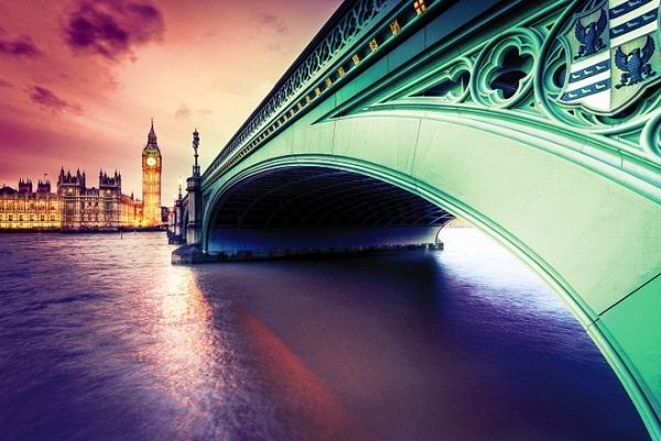 Zauberschönes London ERLEBEN! http://gr.pn/_London