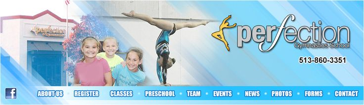 Perfection Gymnastics School, Cincinnati, West Chester, Ohio, Gymnastics, Competitive Team - reco by other MTCES families