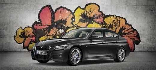 BMW May Fest: BMW 3 Serisi