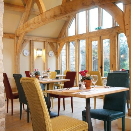 The Swan Inn at Swinbrook Review | Places to Stay | Cotswolds ...