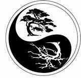 yen yang logos