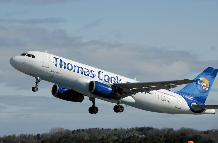 #ThomasCook Airline has announced to boost its capacity at #Birmingham Airport in 2015. As a part of this capacity increase the airline will be adding an aircraft at  Birmingham Airport for summer 2015.