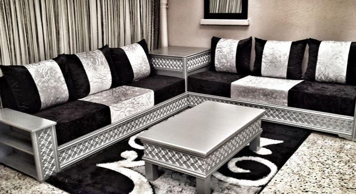 salon design deco salon marocain salon design #déco #design ...