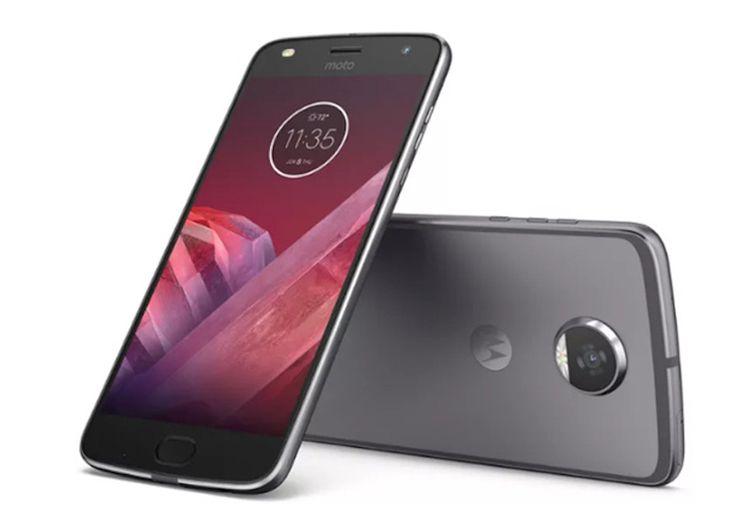 A poco tiempo de presentarse el terminal de Motorola, ahora figuran los primeros datos del Moto Z2, lo nuevo de Lenovo.