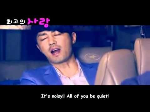 crazy world of dok go jin 1 - YouTube