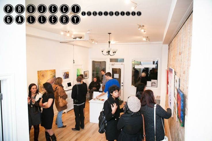 Project Gallery- A contemporary art gallery in Toronto dedicated to promoting, collaborating, and supporting artistic talent through sales, exhibitions, and special projects. We focus on exhibiting a top selection of emerging and mid-career artists whose artwork reflects diverse perspectives, methods and mediums.