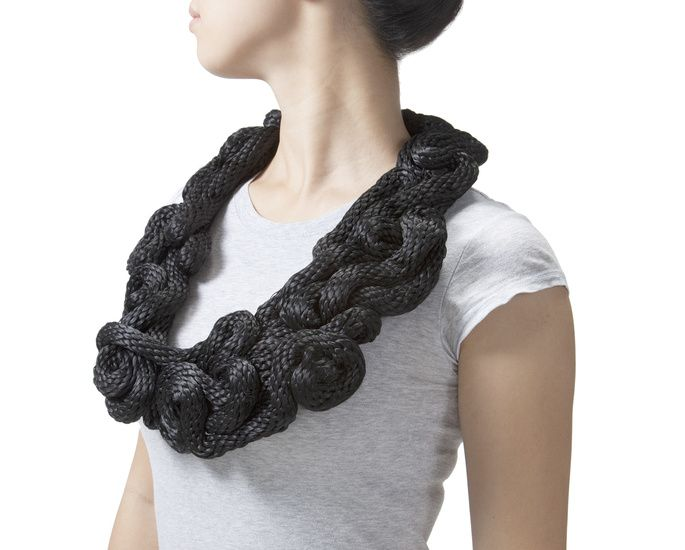 94 Best Images About Textiles Jewellery On Pinterest