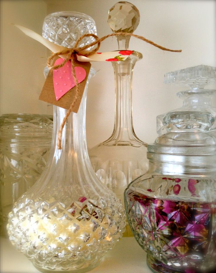 Love of decanter