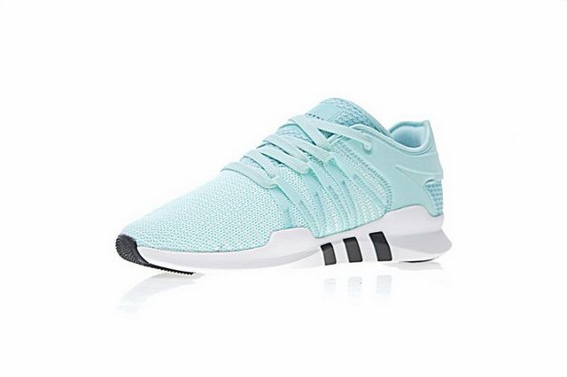 size 40 046f8 e6bf3 Adidas Women Originals ADV EQT Racing Aqua Pack Running Shoes BZ0000