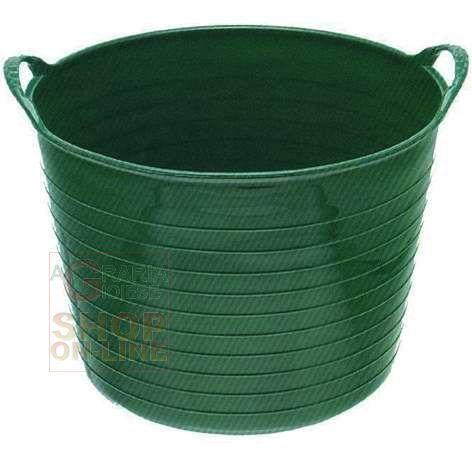 VIGOR MASTELLO DA GIARDINO PESANTE COLORE VERDE LT. 40 http://www.decariashop.it/attrezzi-per-giardinaggio/21108-vigor-mastello-da-giardino-pesante-colore-verde-lt-40-8011779358256.html