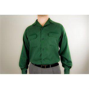 Green Shirt Ztomic Gab