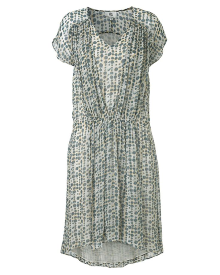 The Paua Room - Noa Noa 'Breezy dot'  summer dress, $269.00 (http://www.thepauaroom.com/noa-noa-summer-dress/)