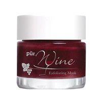 Wine Exfoliating Mask