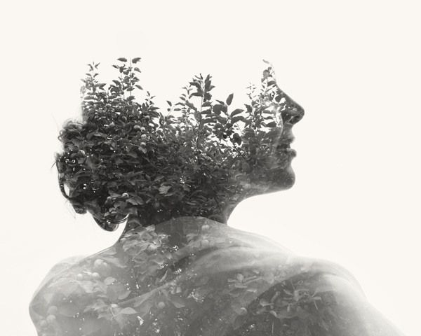 We Are Nature 3 by Christoffer Relander