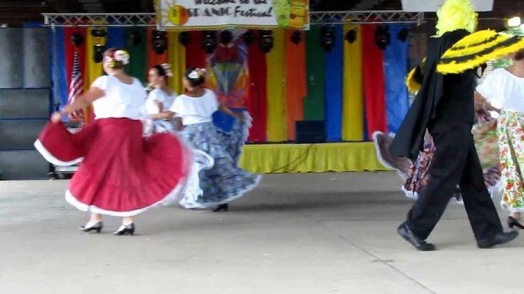 Venezuela Mi Patria Querida - El Pajaro Guarandol (Danzas de Venezuela -...