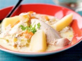 Top 10 Belgian cuisine: Traditional Belgium foods