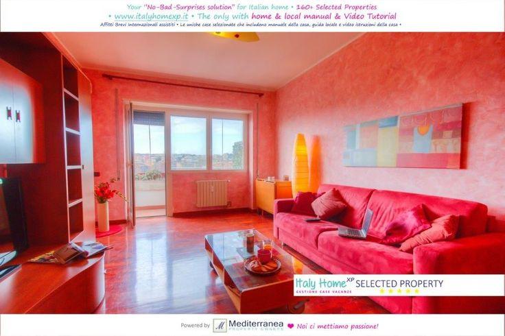 Quartiere XII Gianicolense apartment rental