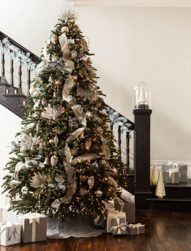 Celebrate the holidays with the stunning BH