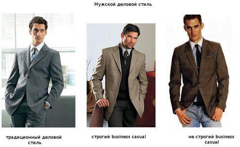 деловая одежда для мужчин фото | photo-days.ru