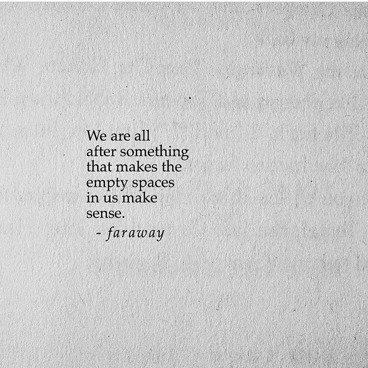By @farawaypoetry. Follow this amazing writer. Maybe if we keep working on us we won't feel empty anymore and attain true happiness. #words #poetry #writersnetwork #quotes #quoteoftheday