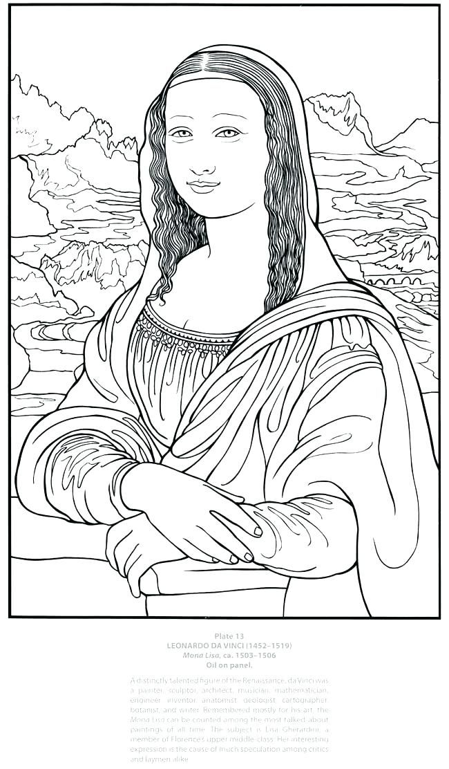 Art Masterpieces To Color Coloring Pages Art Masterpieces From Art Masterpieces To Color Great Paintings From To Coloring Pages Flag Coloring Pages Italy Flag
