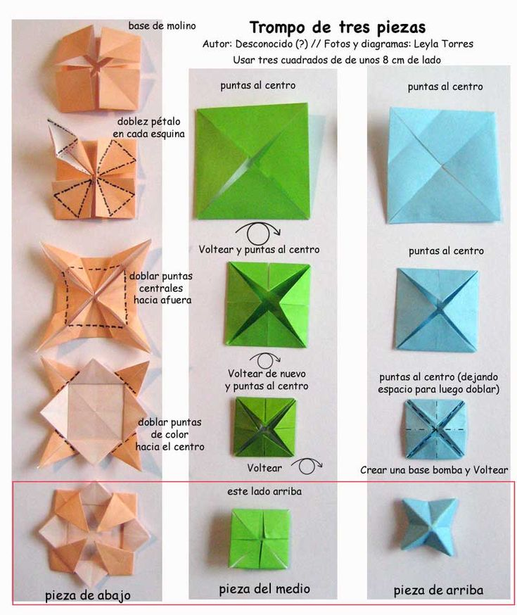 . Origami Paper-Atelier in Metamorphosis: Mixer in origami, super fun, two models for you: De Based, Origami Instructions, Origami Paper Ate, M S Origami, Diagramas Origami, Flore De Origami, Zoya Origami, Rosa-Shocked Flora, Flowers