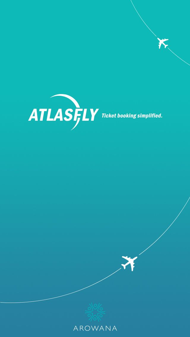 Flight booking engine IOS App                                                                                                                                                      More