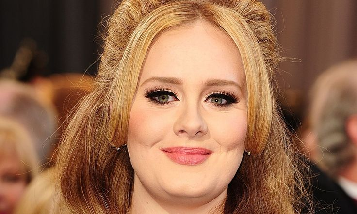 The first track from Adele's new album is with us. And guess what? It's a big ballad, but a superior example of its kind