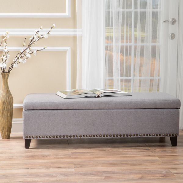 24 Best Storage Ottoman Benches Images On Pinterest