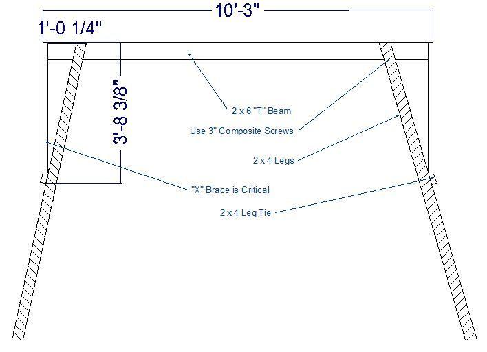 marvelous swing set plan #10: diy wooden swing set plans free