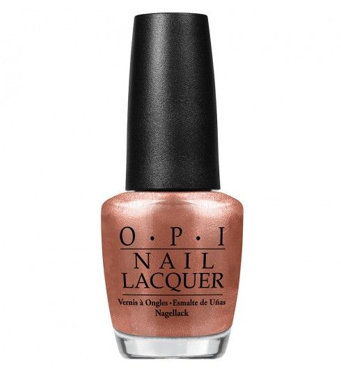 Worth a Pretty Penne - Nudes & Taupes - Shades - Nail Lacquer | OPI UK £12.50