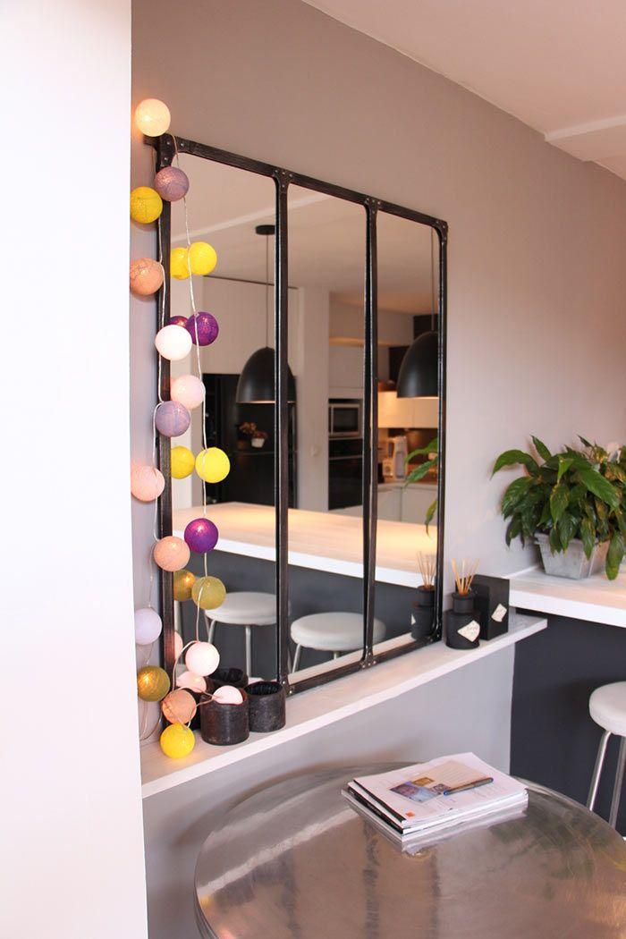 Les 25 meilleures id es de la cat gorie miroir verriere for Decoration miroir fenetre