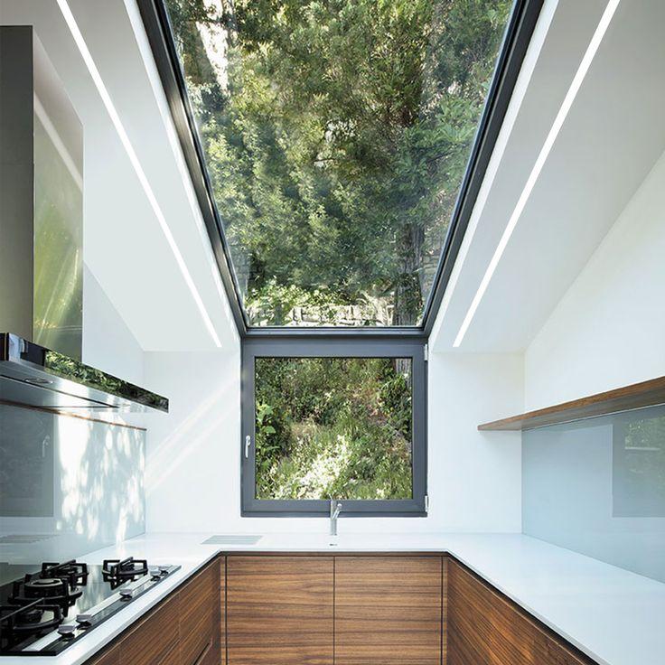 Modern Led Kitchen Lighting: Best 25+ Led Kitchen Lighting Ideas On Pinterest