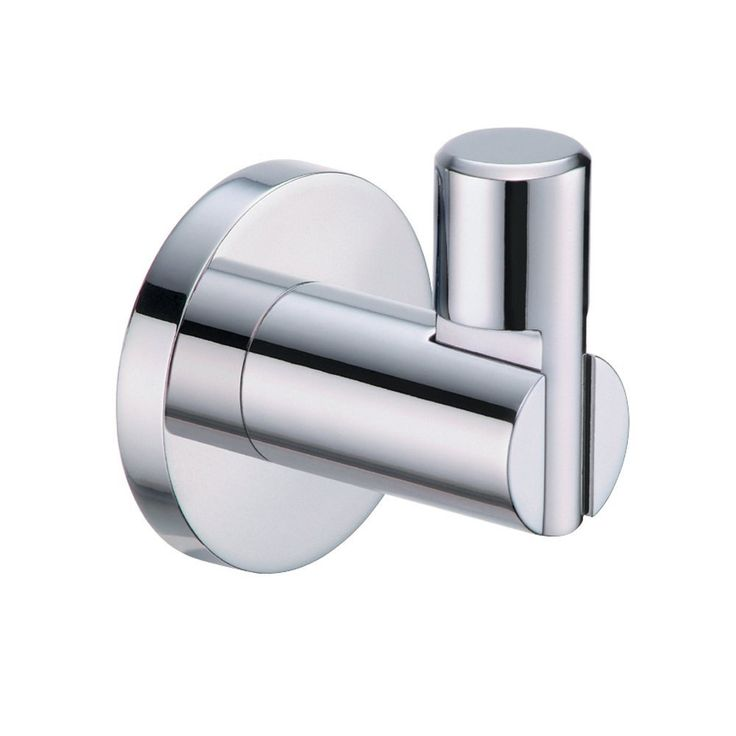 Gatco 4685 Channel Single Robe Hook  Chrome   Bath Towel Hooks   Amazon com. 72 best Bathroom Accessories images on Pinterest   Bathroom