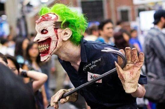 new 52 joker costume for sale