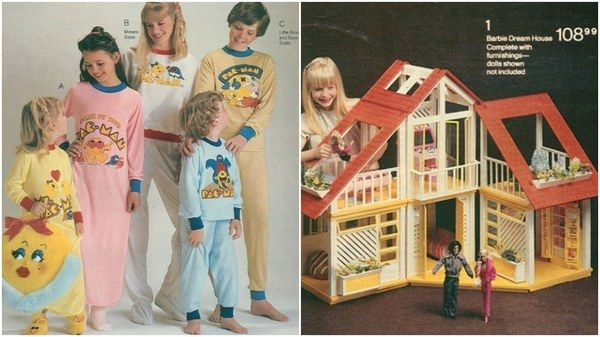 This Retro Toy Catalog Will Make You Wish It Was 1982