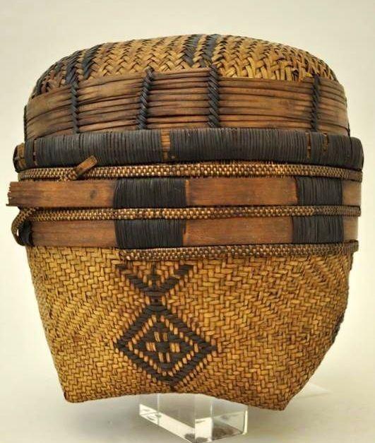 African Baskets: ARTEFACTS VANNERIE Images On Pinterest