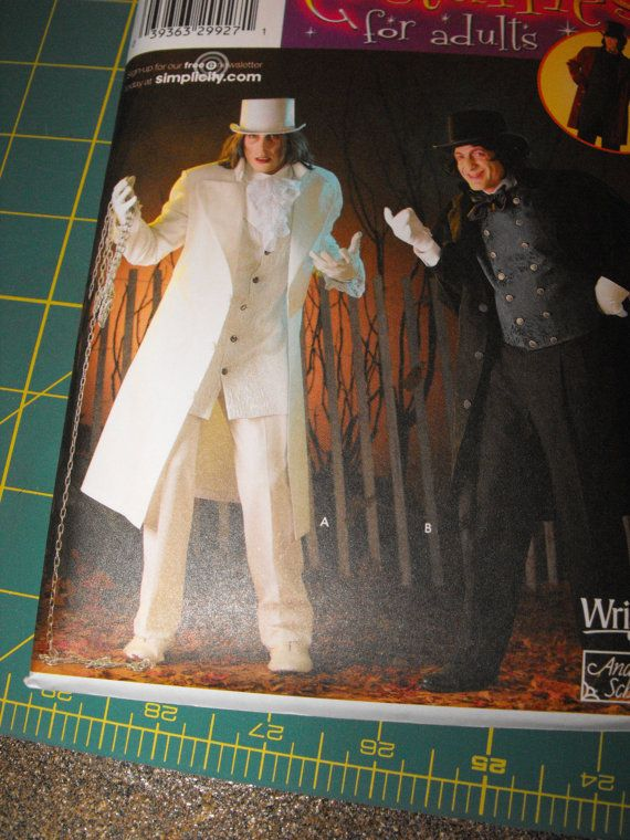 Undertaker Costume by ChloizzysCloset on Etsy, $185.00