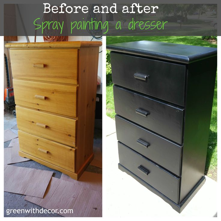 Best Spray Paint For Kitchen Cabinets: 1000+ Ideas About Spray Paint Cabinets On Pinterest