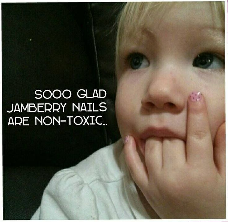 Mommy and me...so glad our Jamberry Nail Wraps are non-toxic. http://heybecca.jamberrynails.net/category/jamberry-juniors